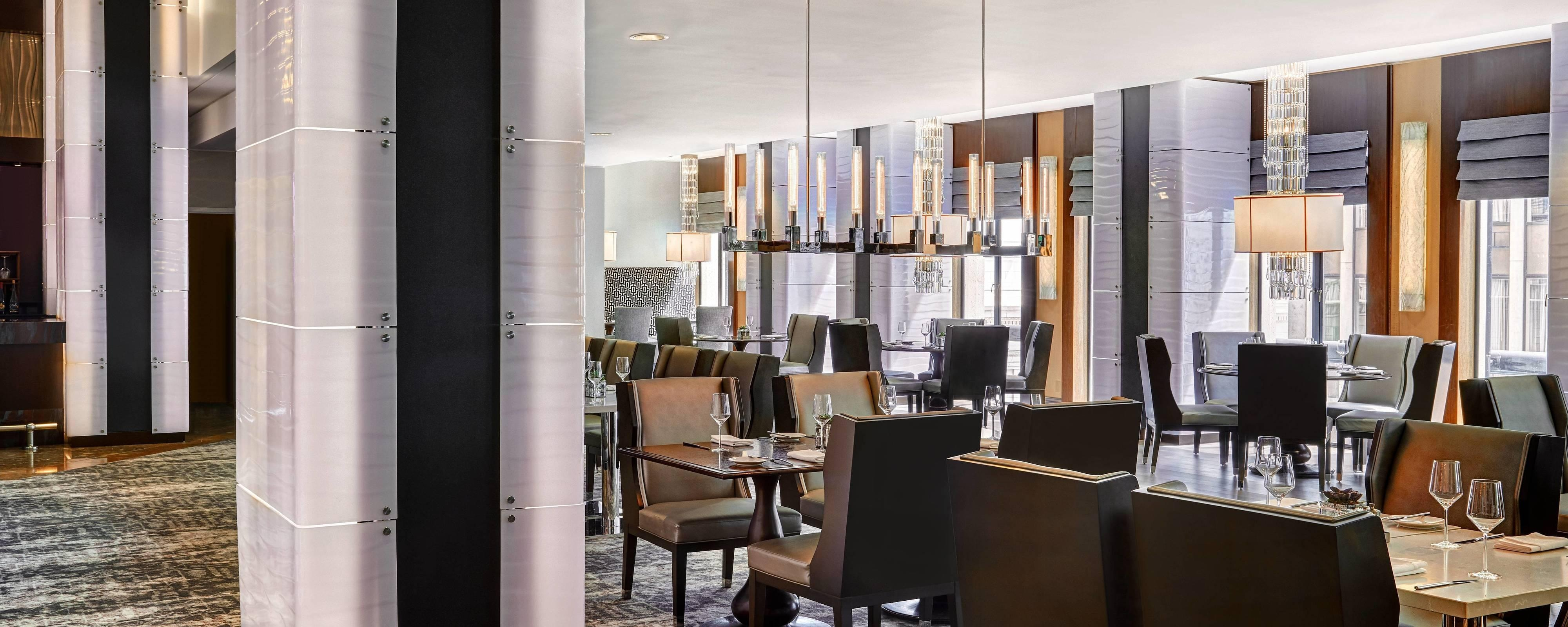 Bars In Union Square San Francisco Jw Marriott