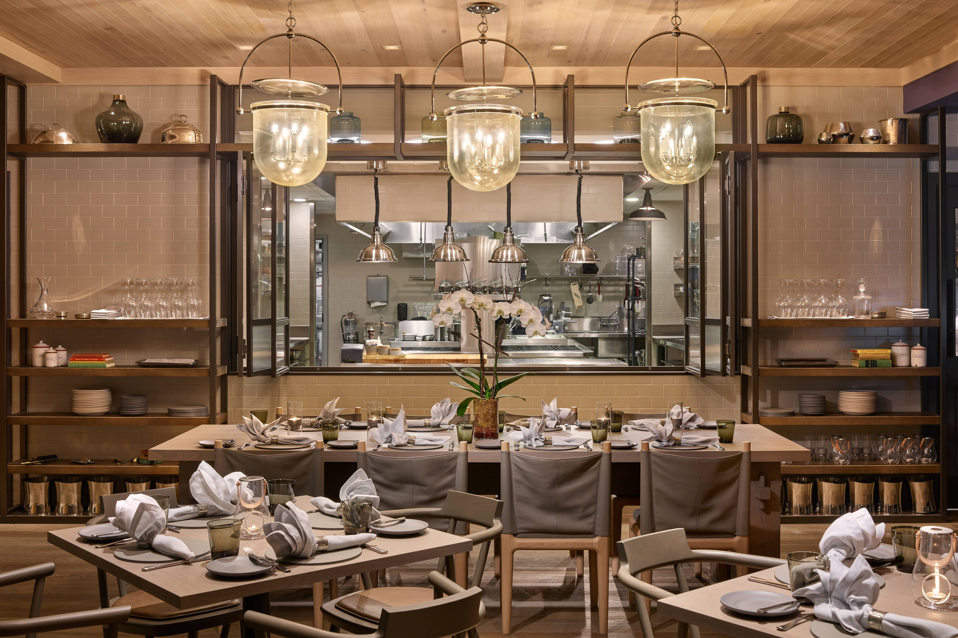 Acacia House by Chris Cosentino Chefs Table