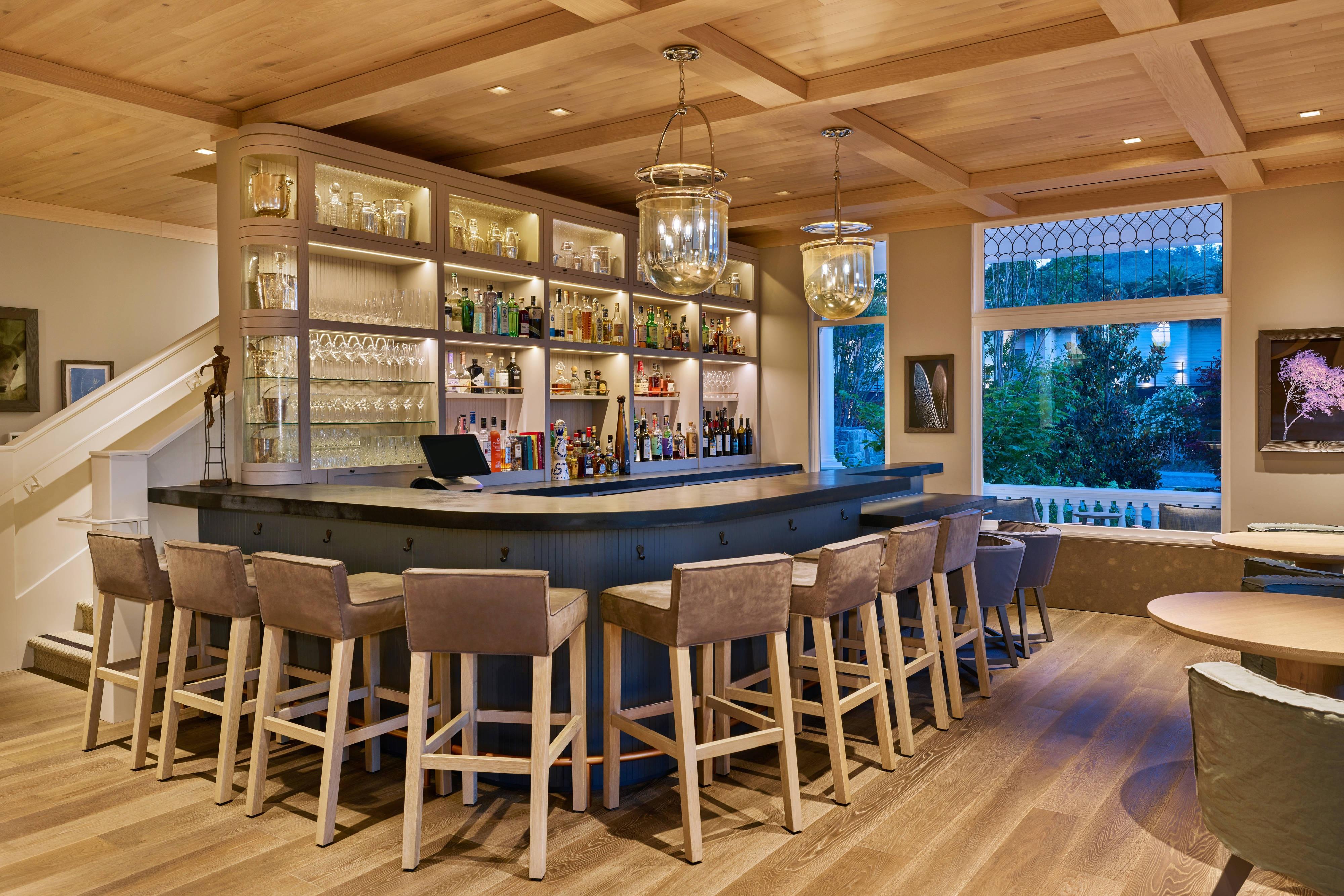 Acacia House Bar