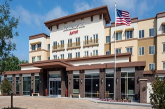 Residence Inn Redwood City San Carlos