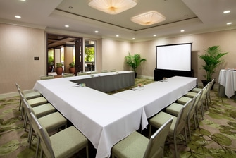 Barrique Meeting Room