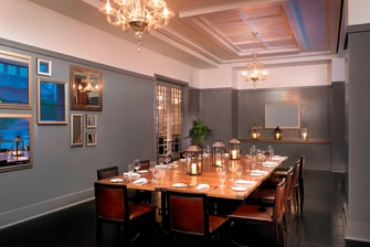 MaSo Private Dining Room