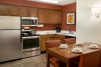 South san francisco hotel with outdoor pool residence - Two bedroom suites san francisco ...