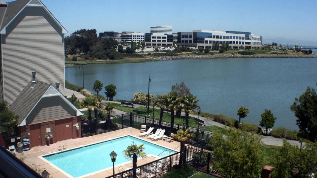 Suite Bay Views
