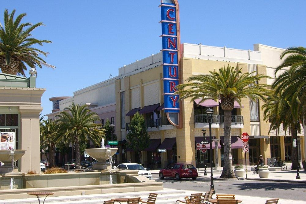 TownePlace Suites-Redwood City