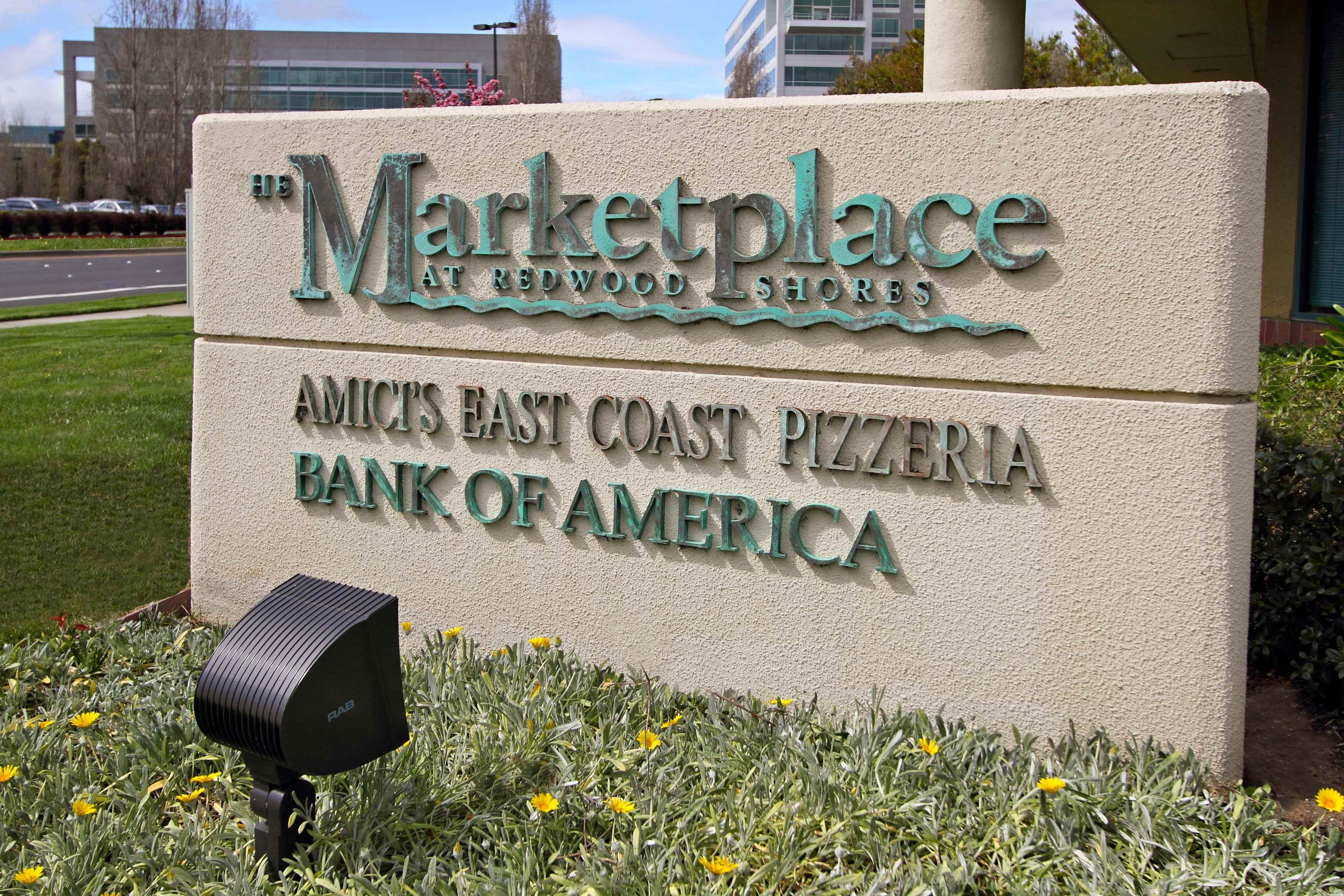 Nearby Attraction MarketPlace Shopping Plaza