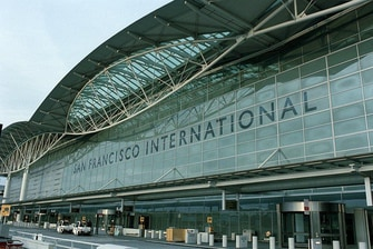 San Francisco International Airport hotels