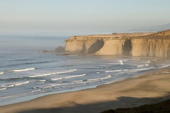 San Mateo Area Beaches