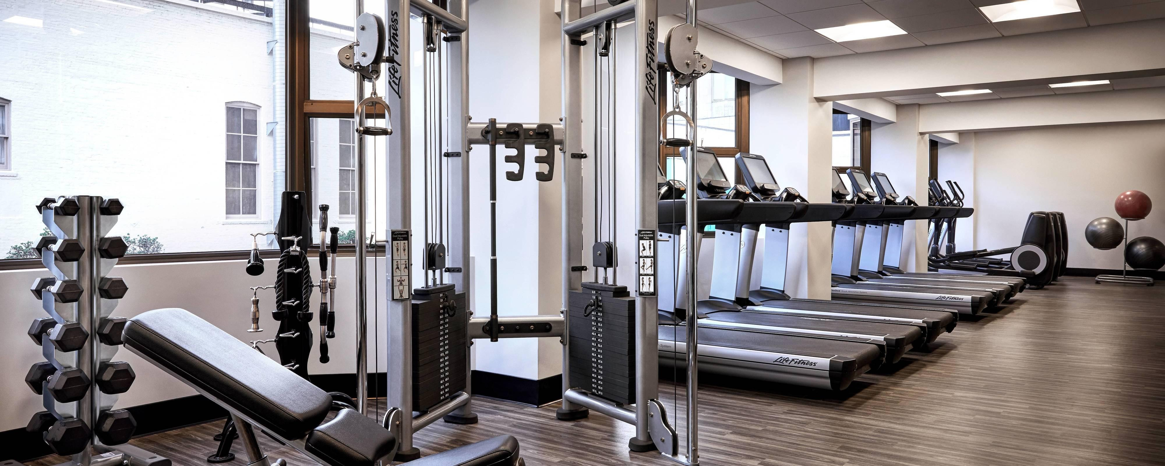 San francisco union square hotel with gym san francisco marriott