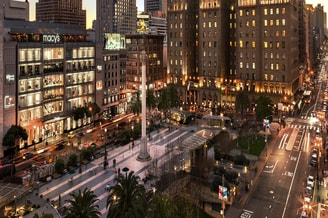 The Westin St. Francis San Francisco on Union Square