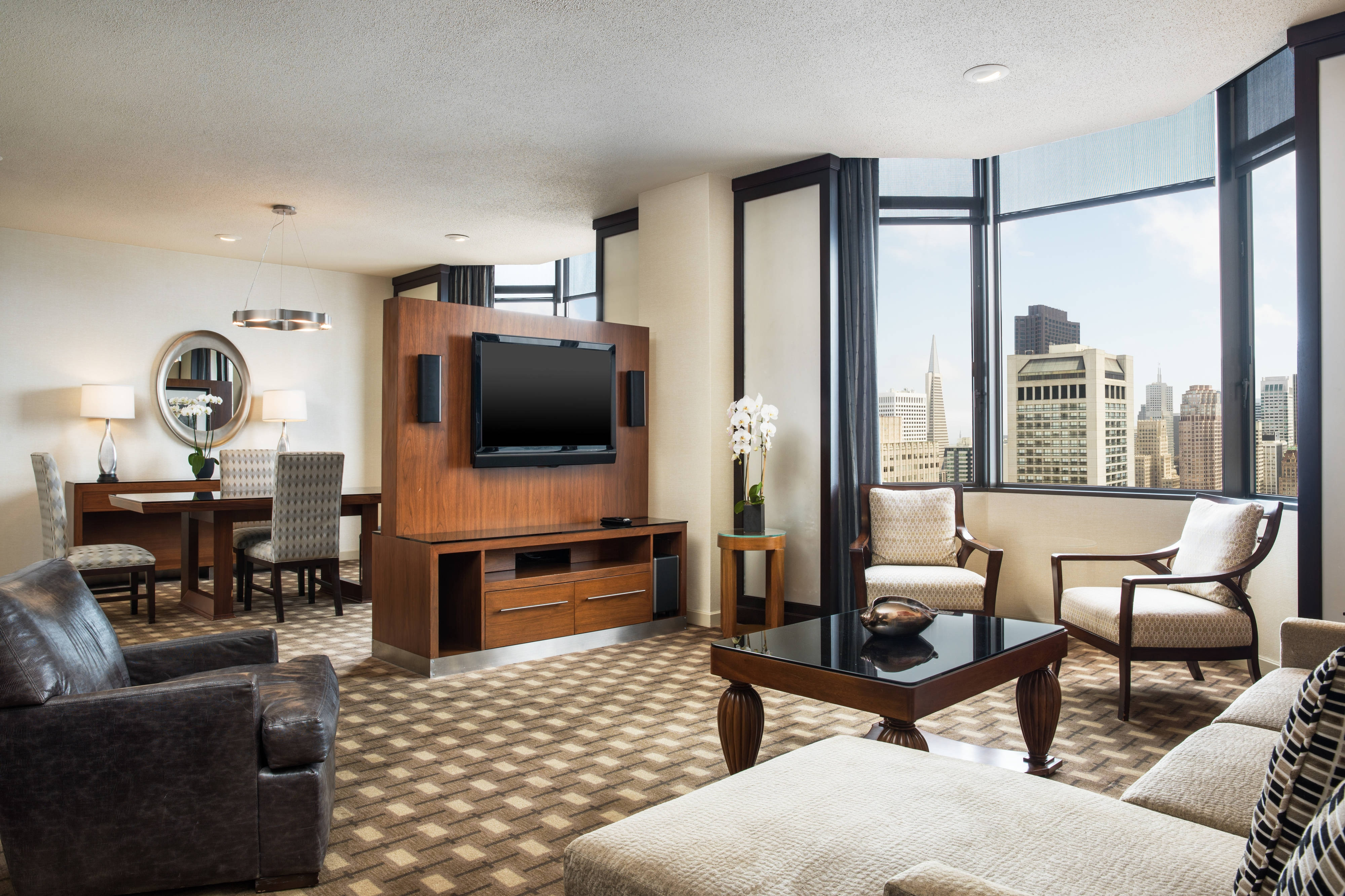 Union Square Suite