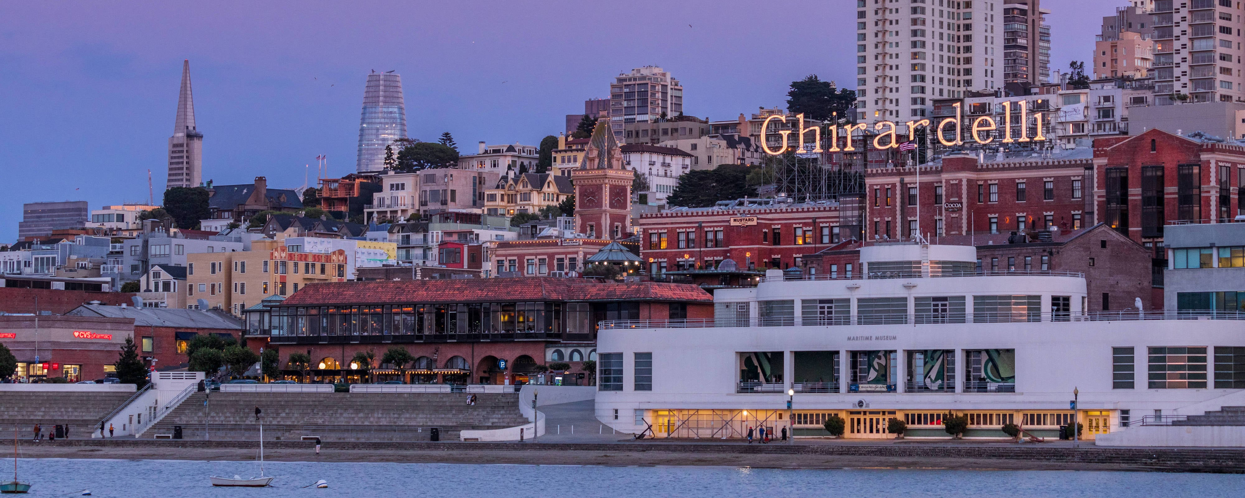 Vacation Rentals San Francisco Fishermans Wharf