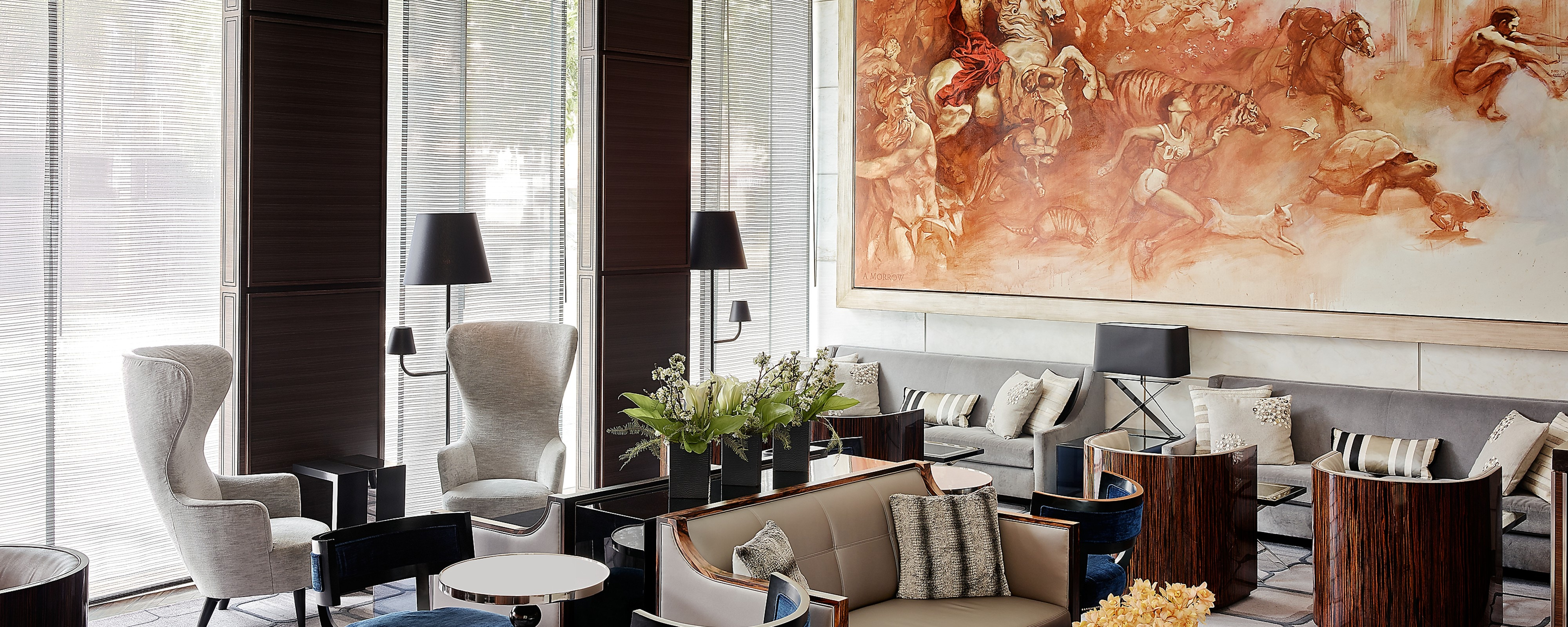 Luxury San Francisco Hotel - SoMa District | The St  Regis San Francisco