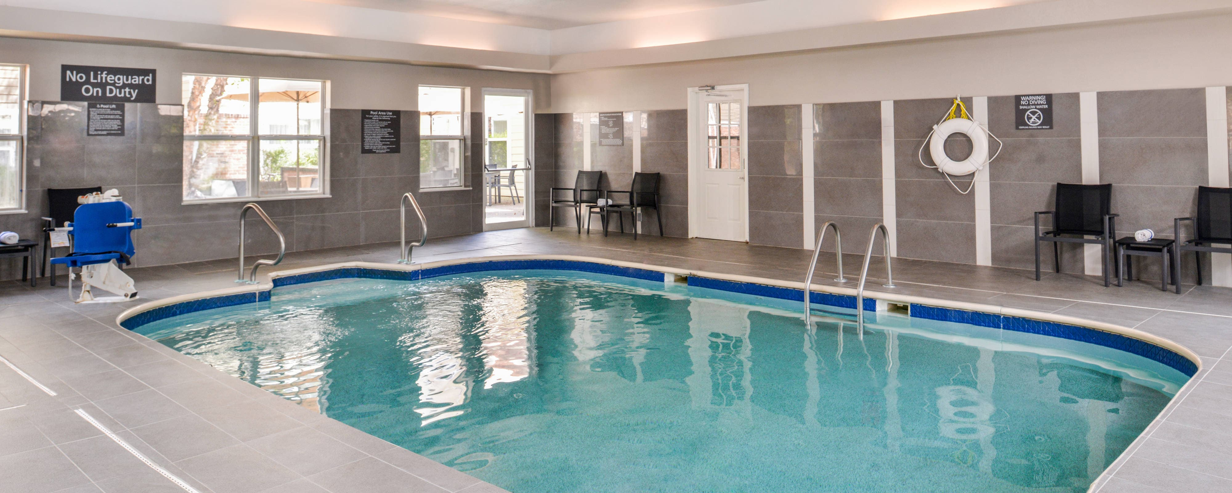 Branson Hotels With Indoor Pools Residence Inn By