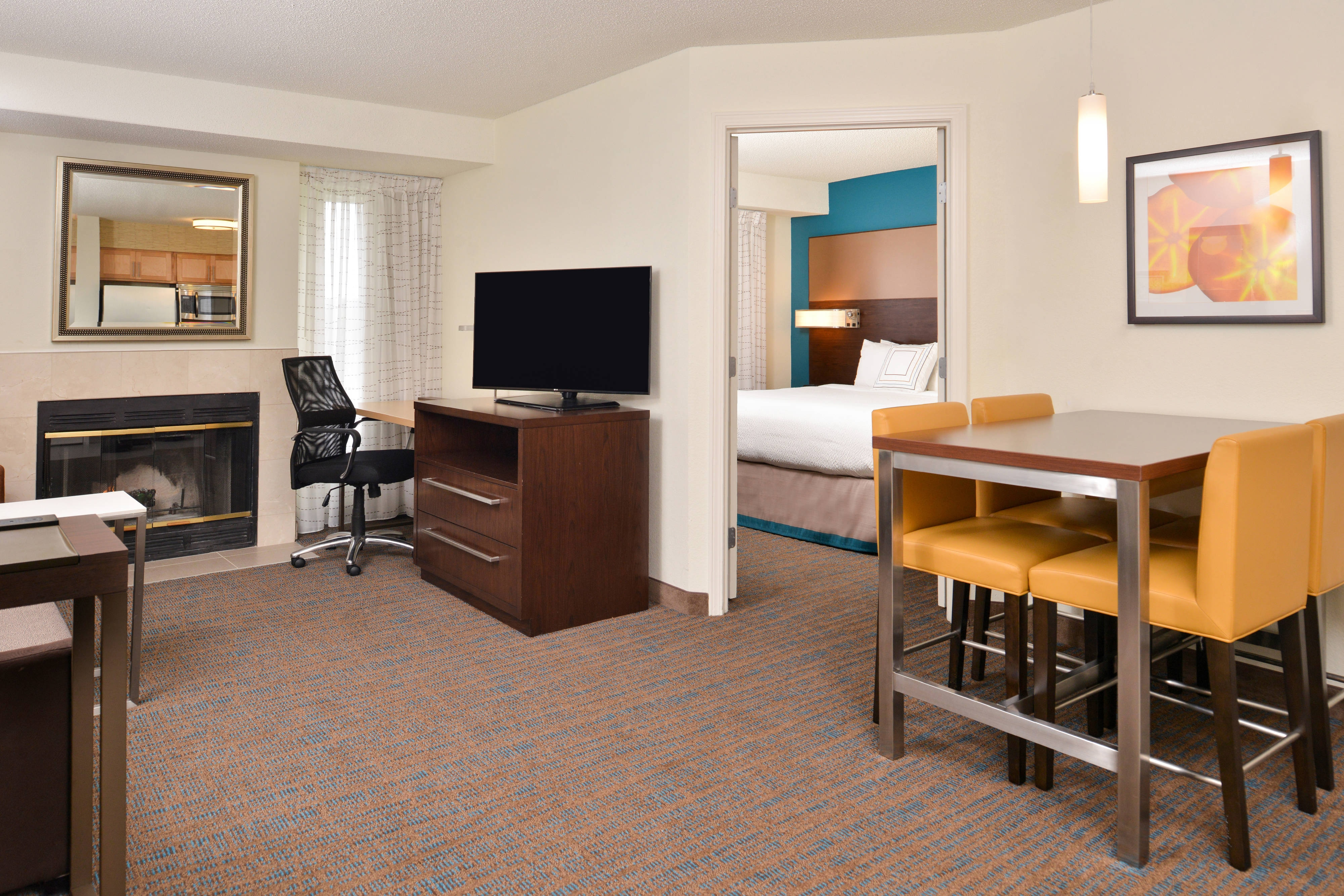 Branson hotels residence inn by marriott branson - Hotels that have 2 bedroom suites ...