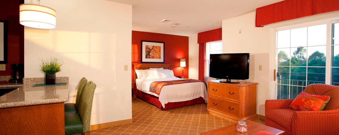Pet-Friendly Springfield, MO, Hotel | Residence Inn