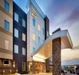 Fairfield Inn & Suites Springfield North