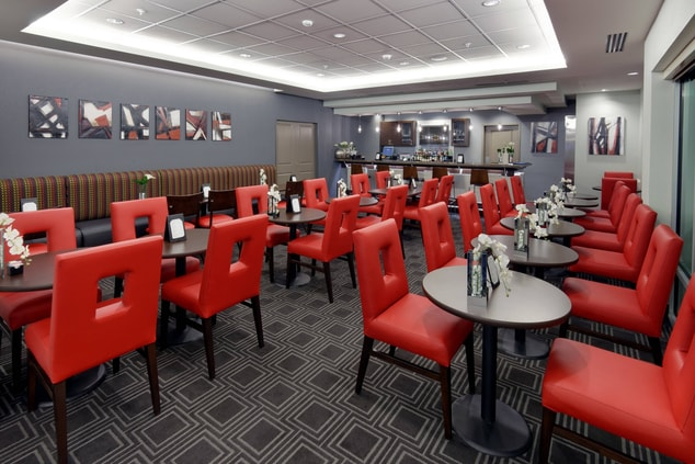 Springfield Missouri Hotel Restaurant