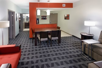 Springfield Missouri Hotel Rooms