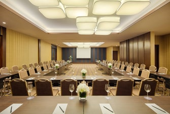 Da Lat Meeting Room