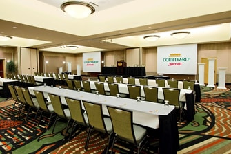 Rim Rock Convention Center – Classroom Setup