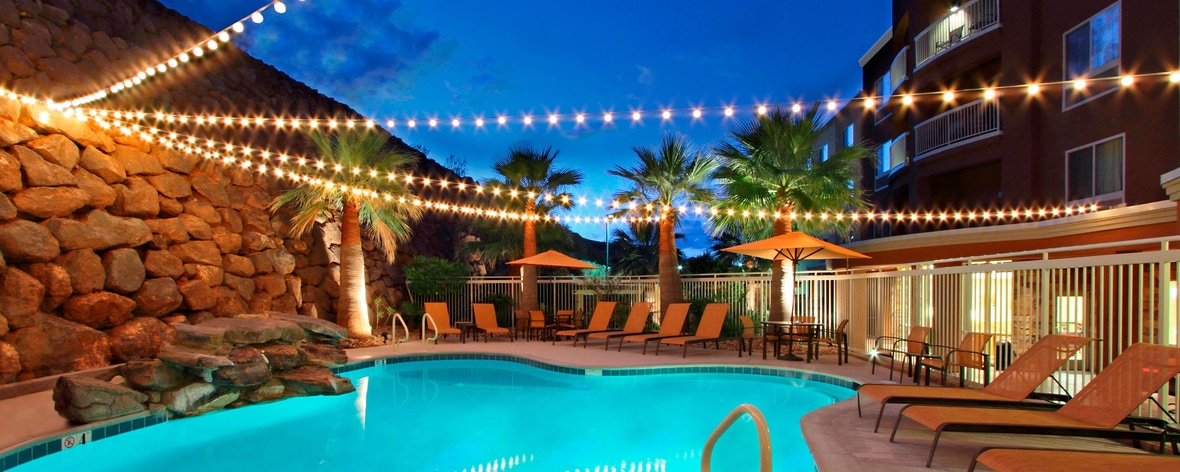 Courtyard By Marriott St George St George Hotels Lodging And Room Reservations