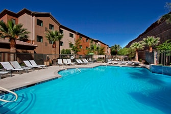TPS St. George, Utah - Outdoor Pool
