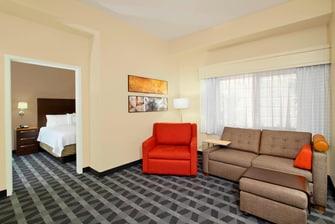 TPS St. George, Utah - One-Bedroom Spa Suite