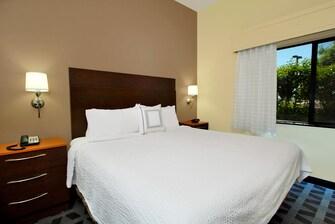 TPS St. George, Utah - Two-Bedroom Suite - Bedroom
