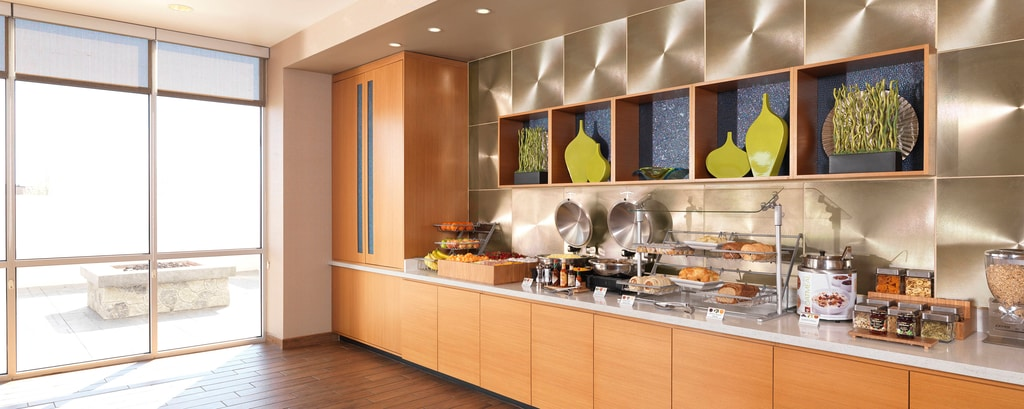 SpringHill Suites Dining