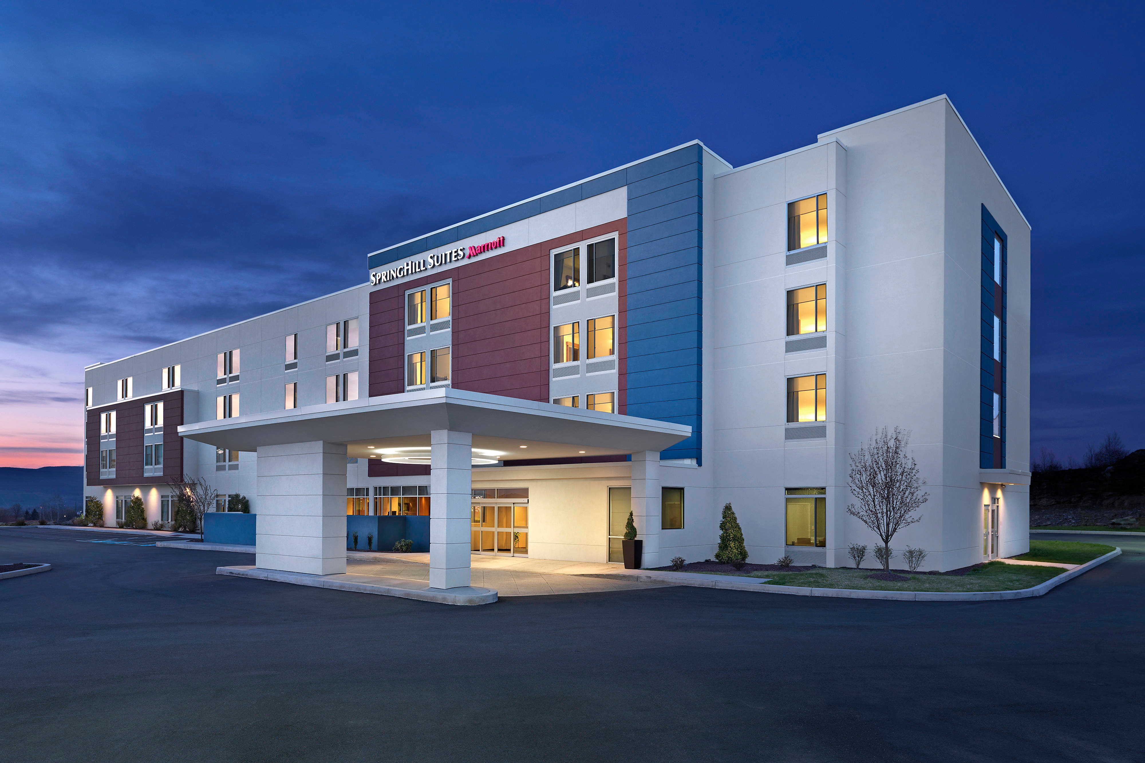 SpringHill Suites Hotel
