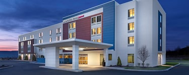 SpringHill Suites East Lansing University Area