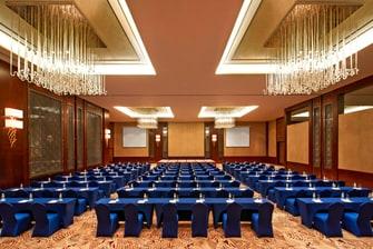 Grand Ballroom - Classroom
