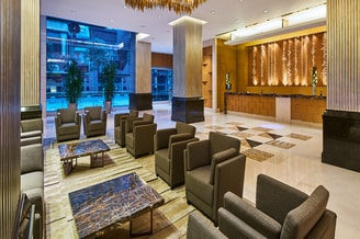 Four Points by Sheraton Shanghai, Daning