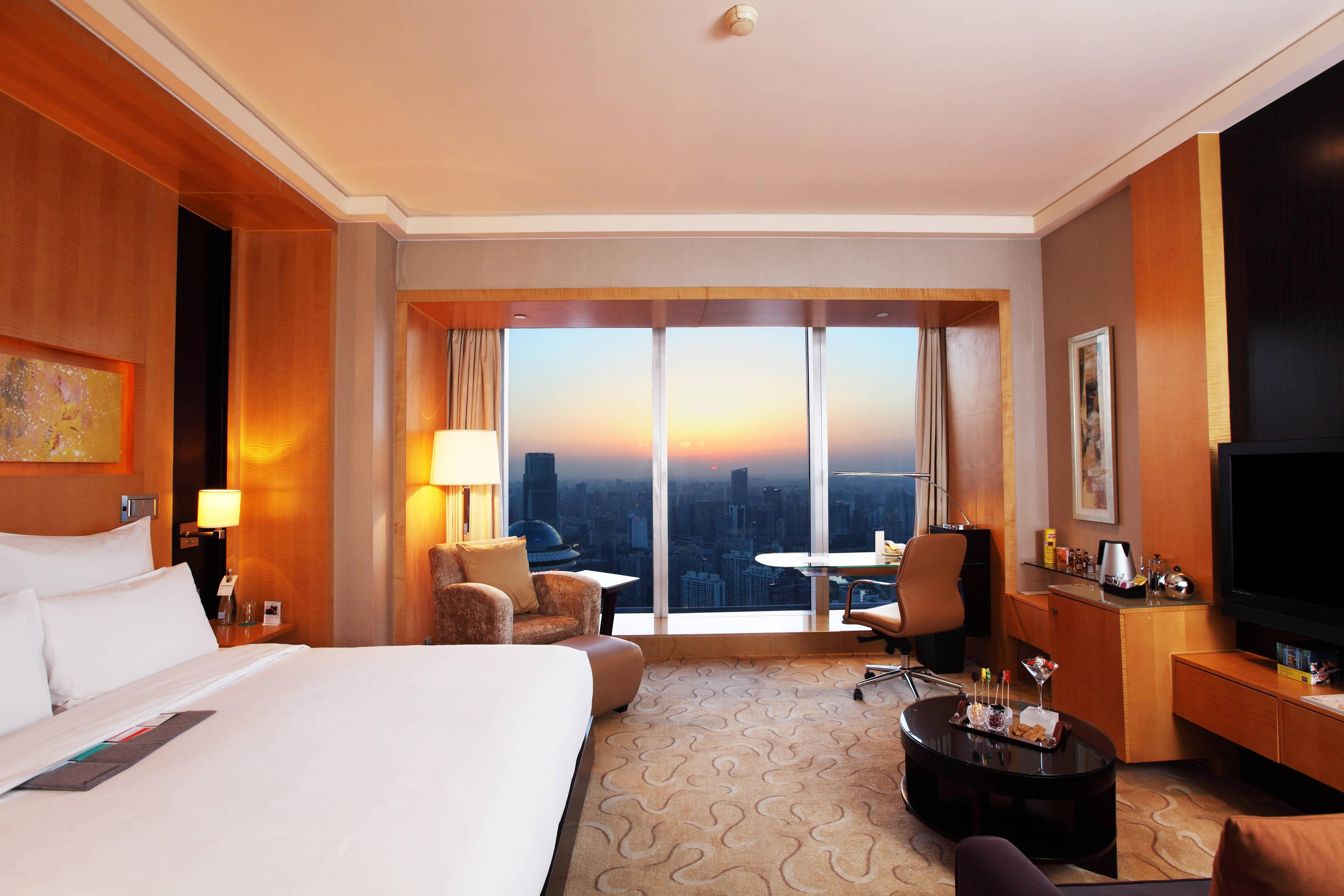 Discovery Guest Room