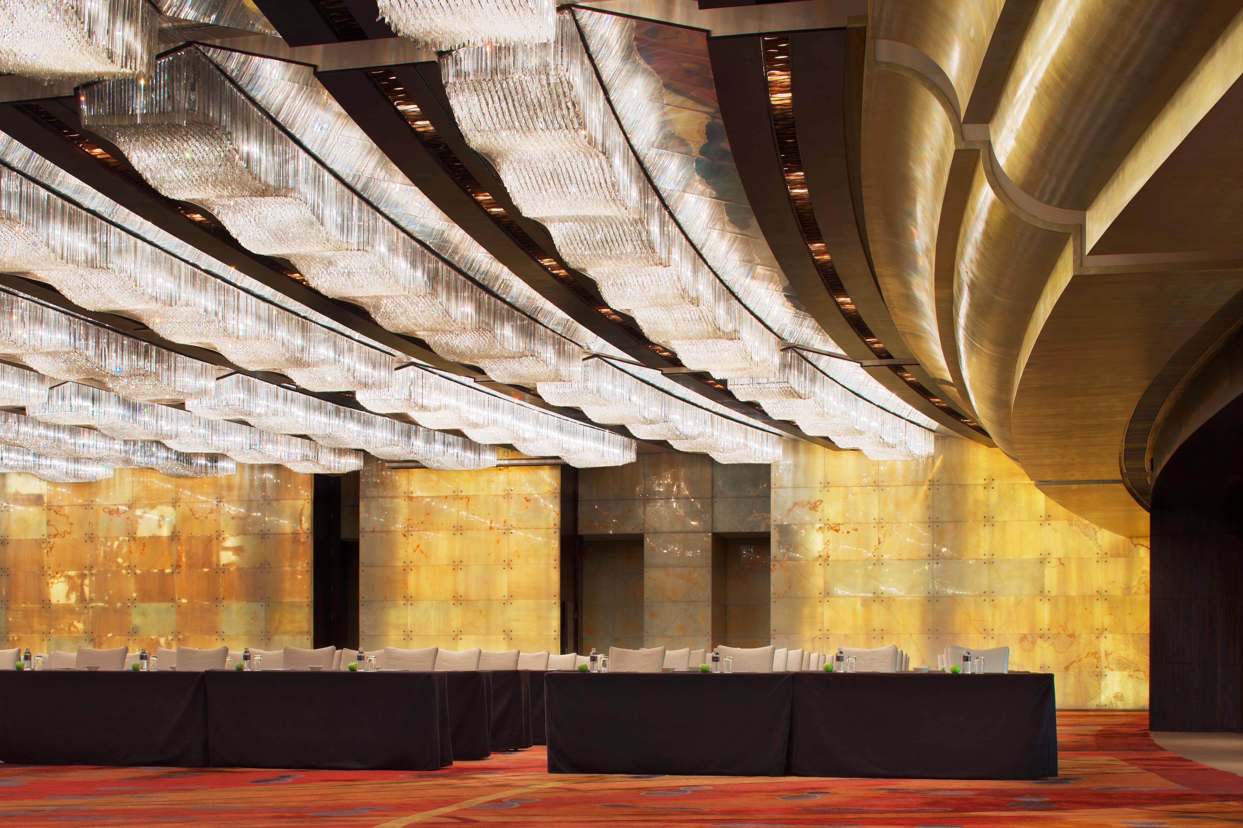 Grande salle de bal
