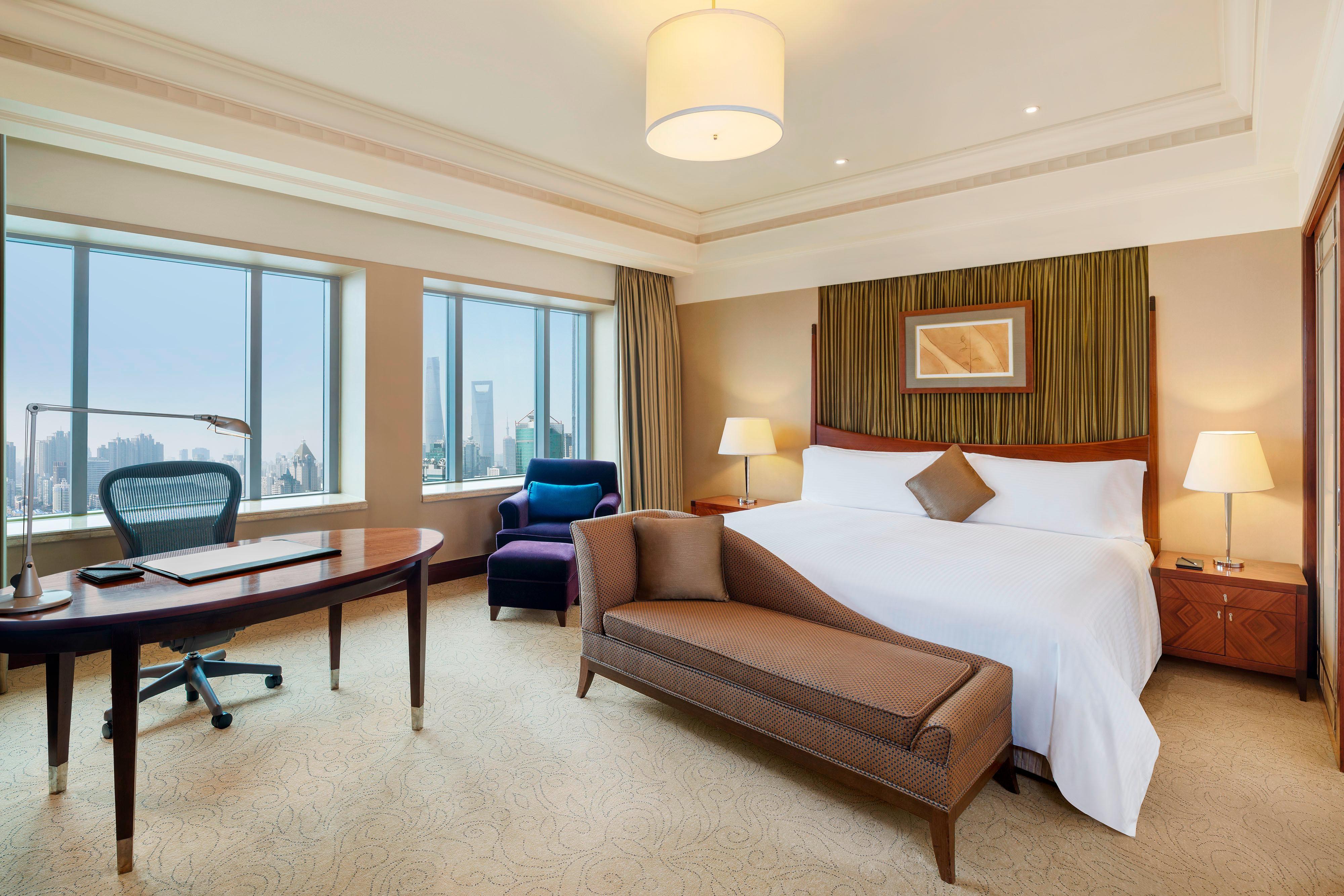 Chambre Executive avec lit king size