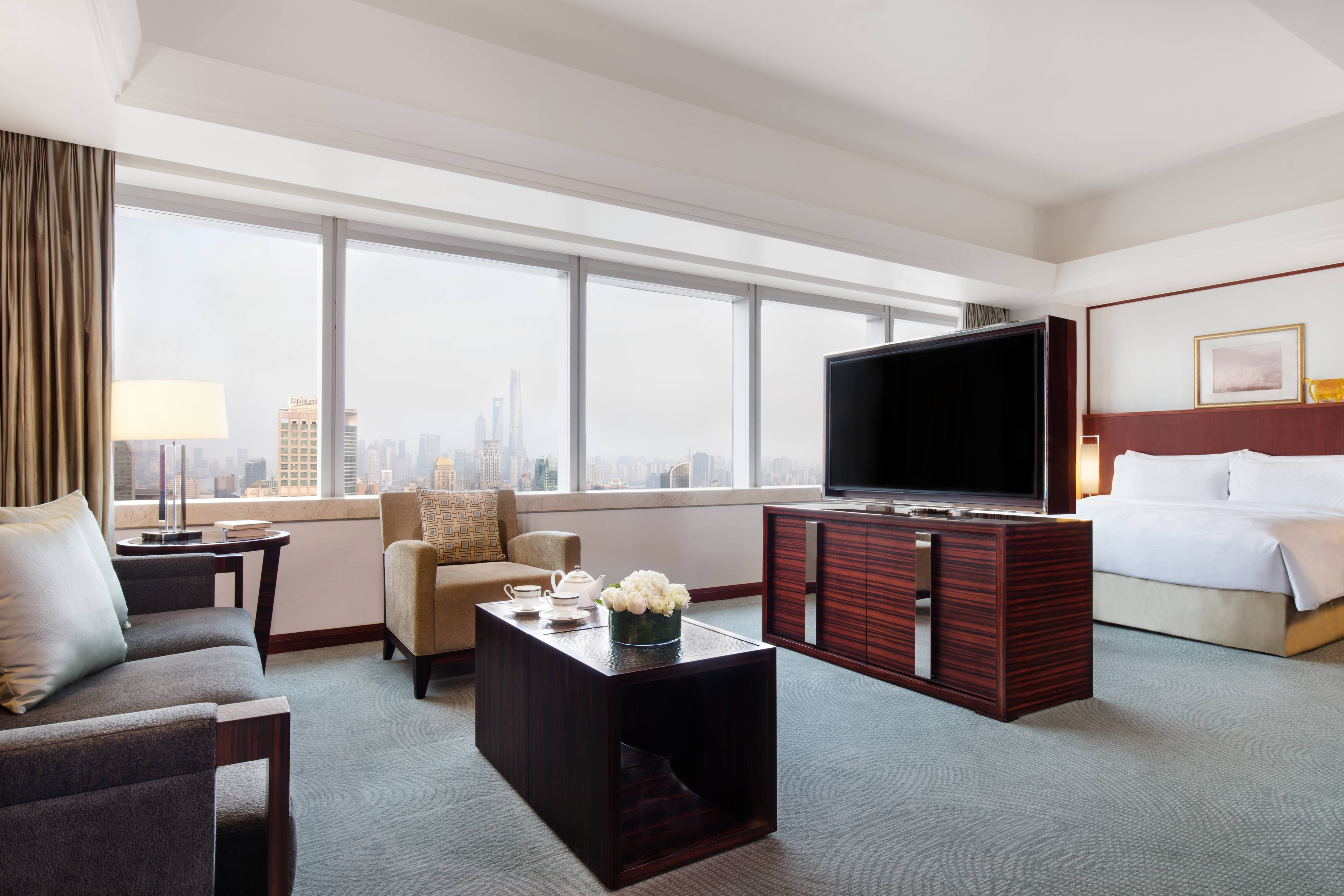 Suite studio Executive