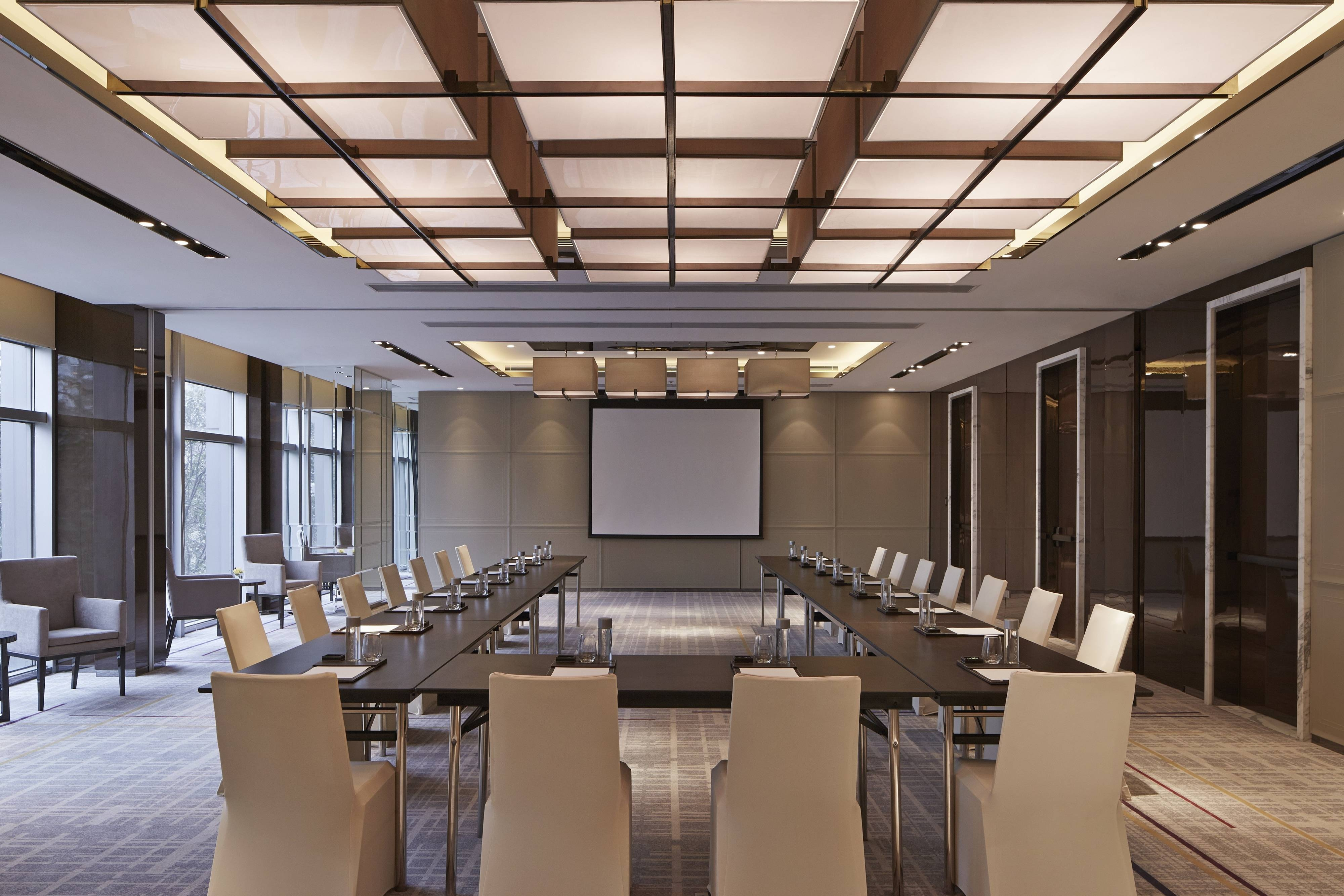 Shanghai meeting room, function room