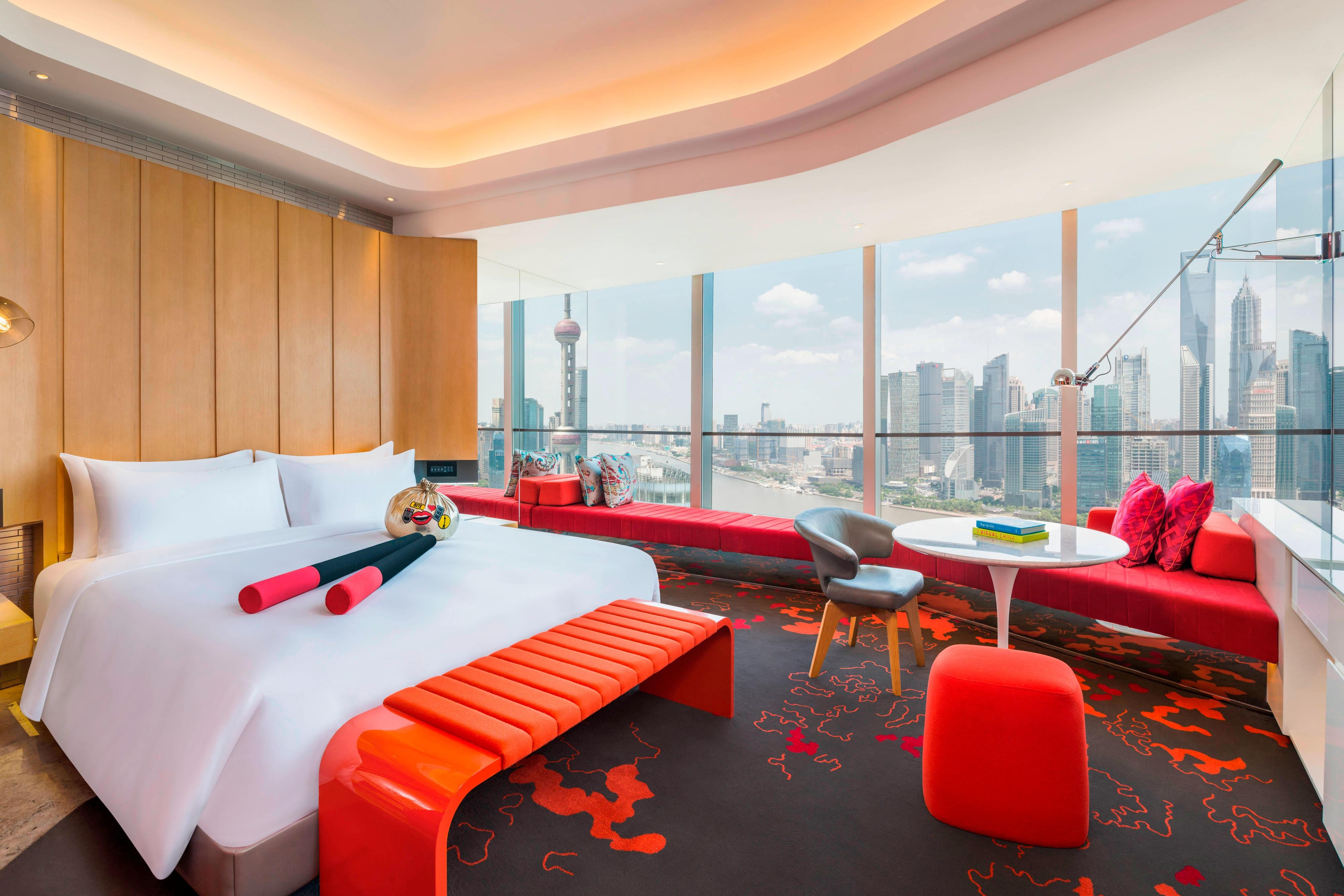 Spectacular Room - Day View