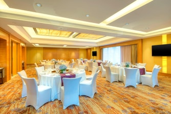 Topaz Function Room - Banquet