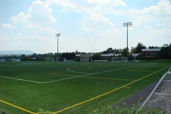 EMC Soccer Field