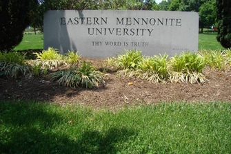 hotels near eastern mennonite university