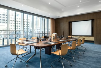 Boardroom Meeting Room