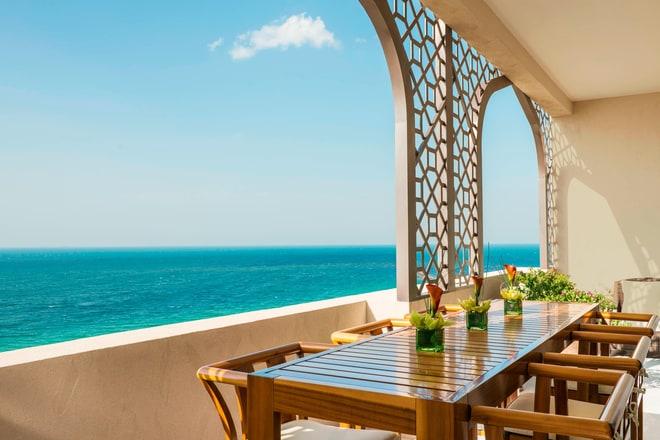 Royal Suite - Balcony
