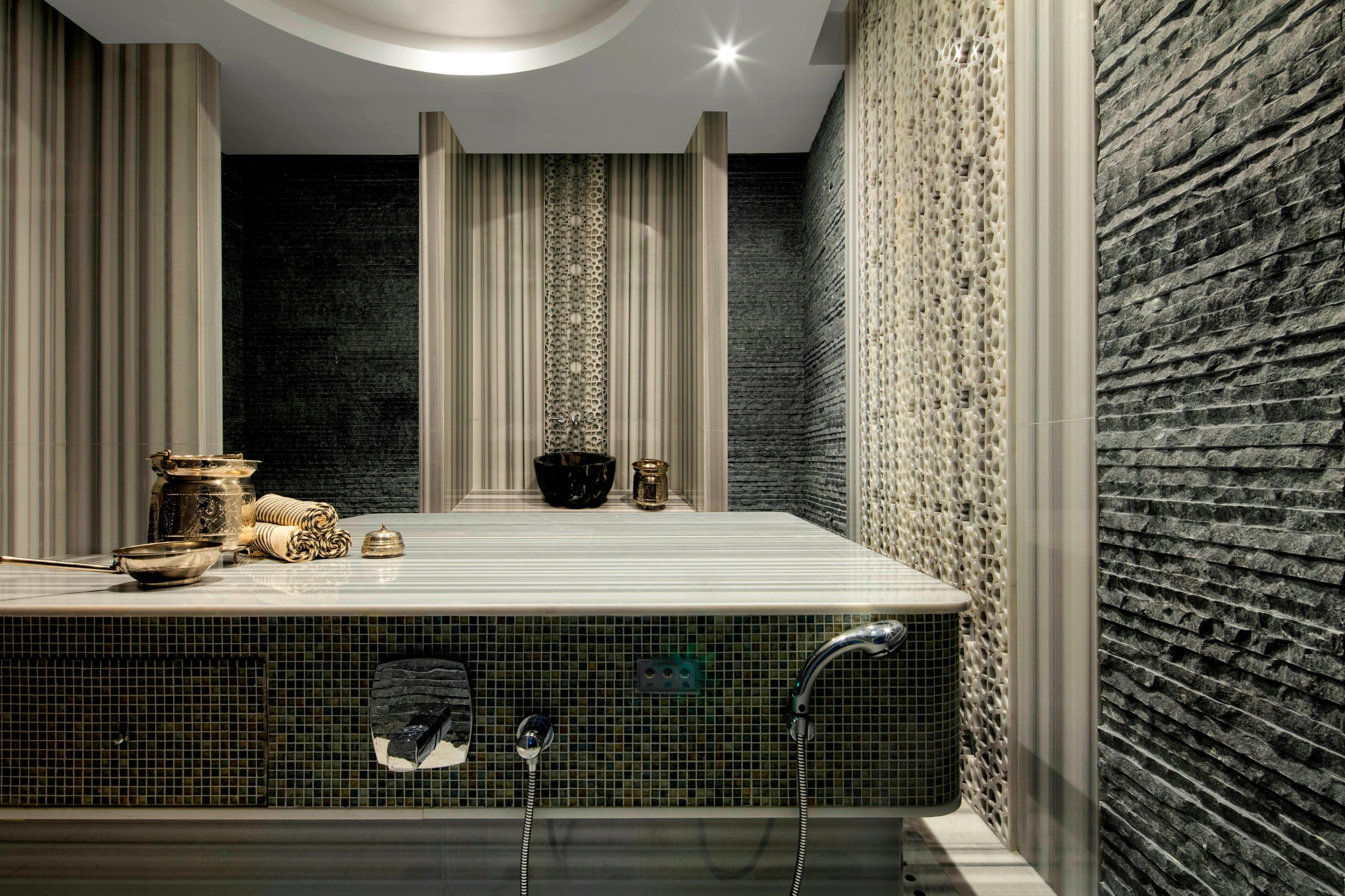 Shine Spa Hammam