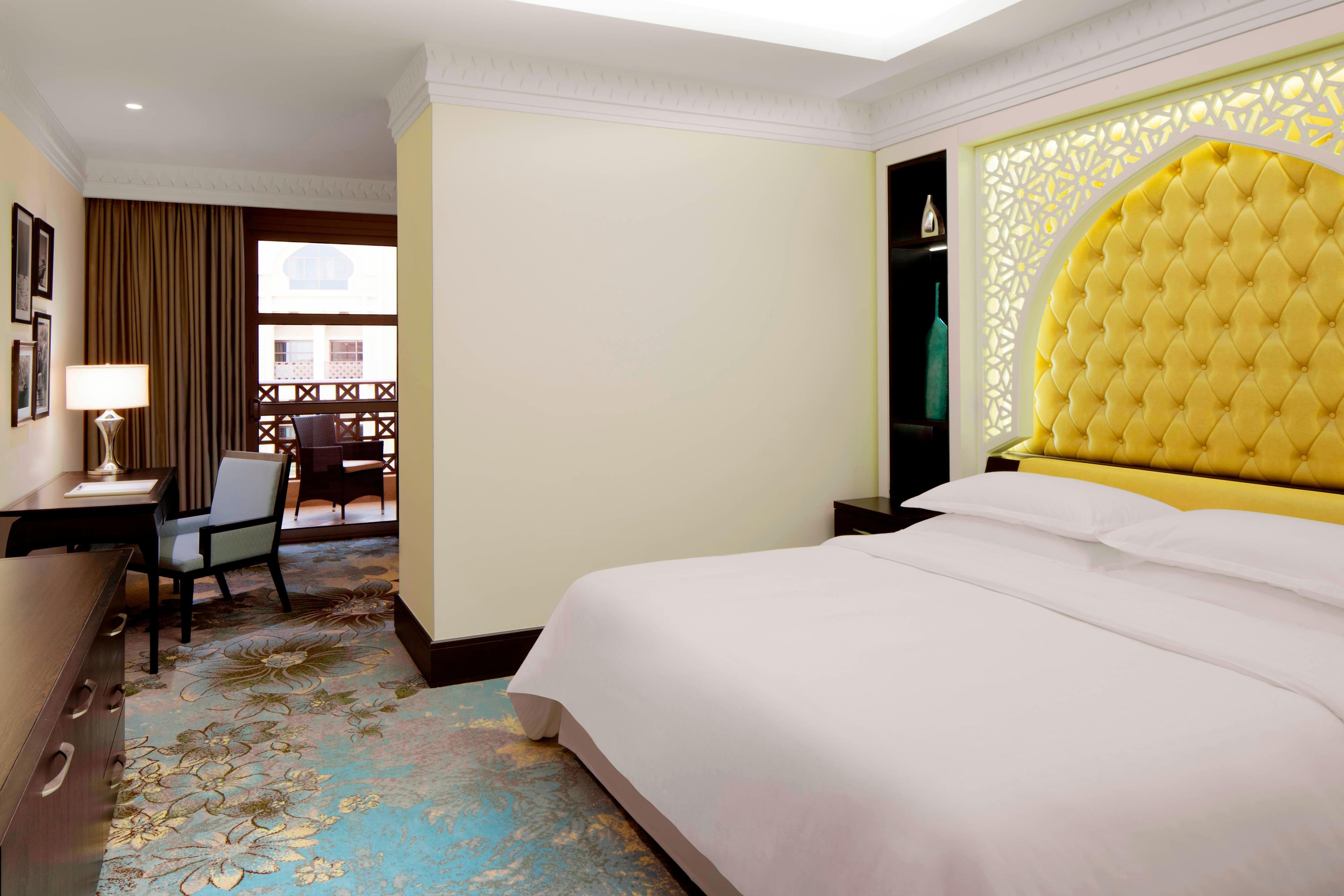 Chambre Sheraton Club à lits simples