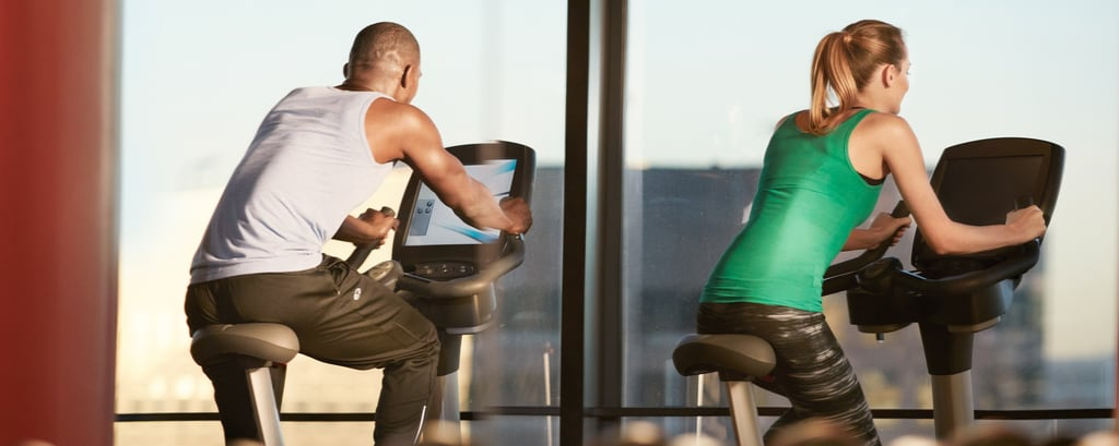 Hotel Gym and Fitness Facilities at Sheraton Hotels