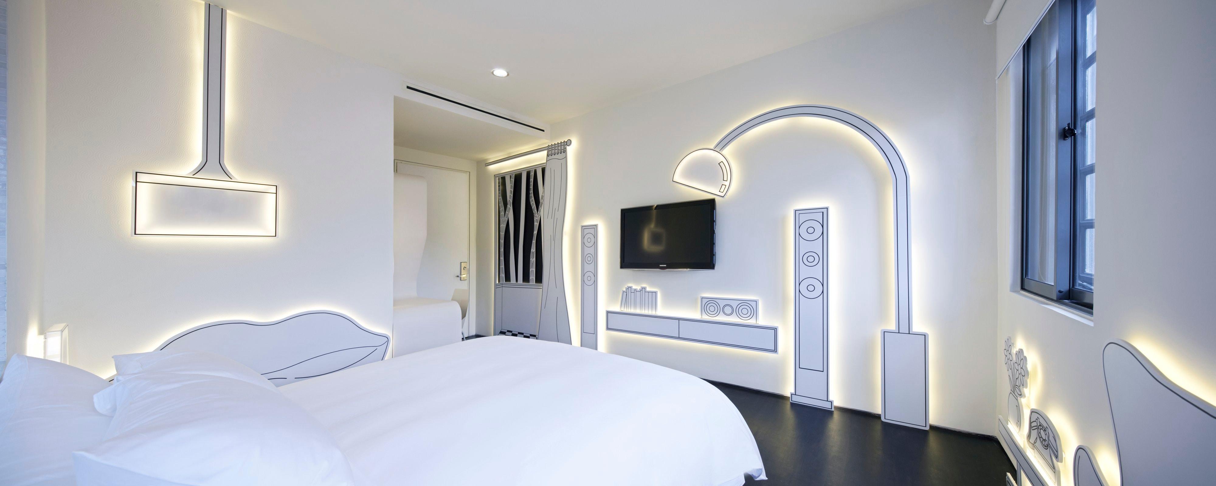 Mono Deluxe Room