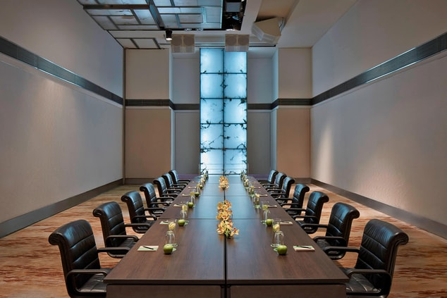 Meeting space in Singapore